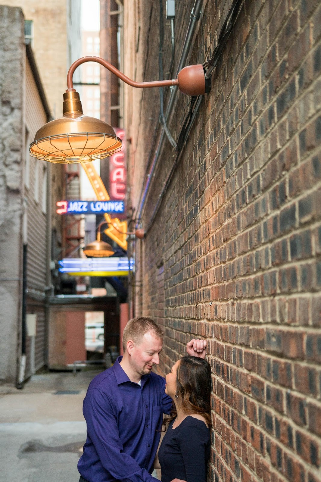 Best Places in Fort Worth to Get Your Engagement Photos