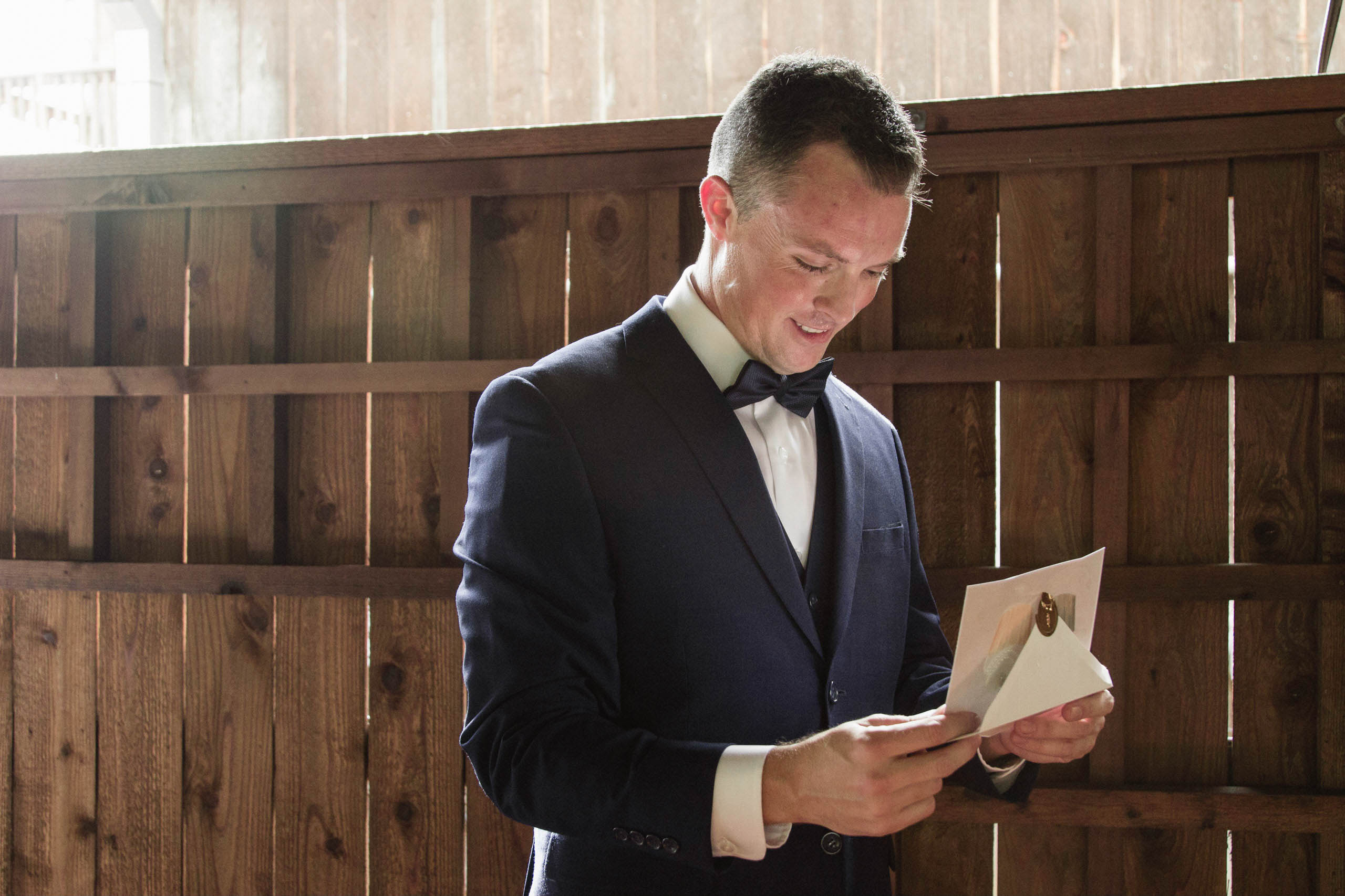 Blog post image It's All About the…Groom!
