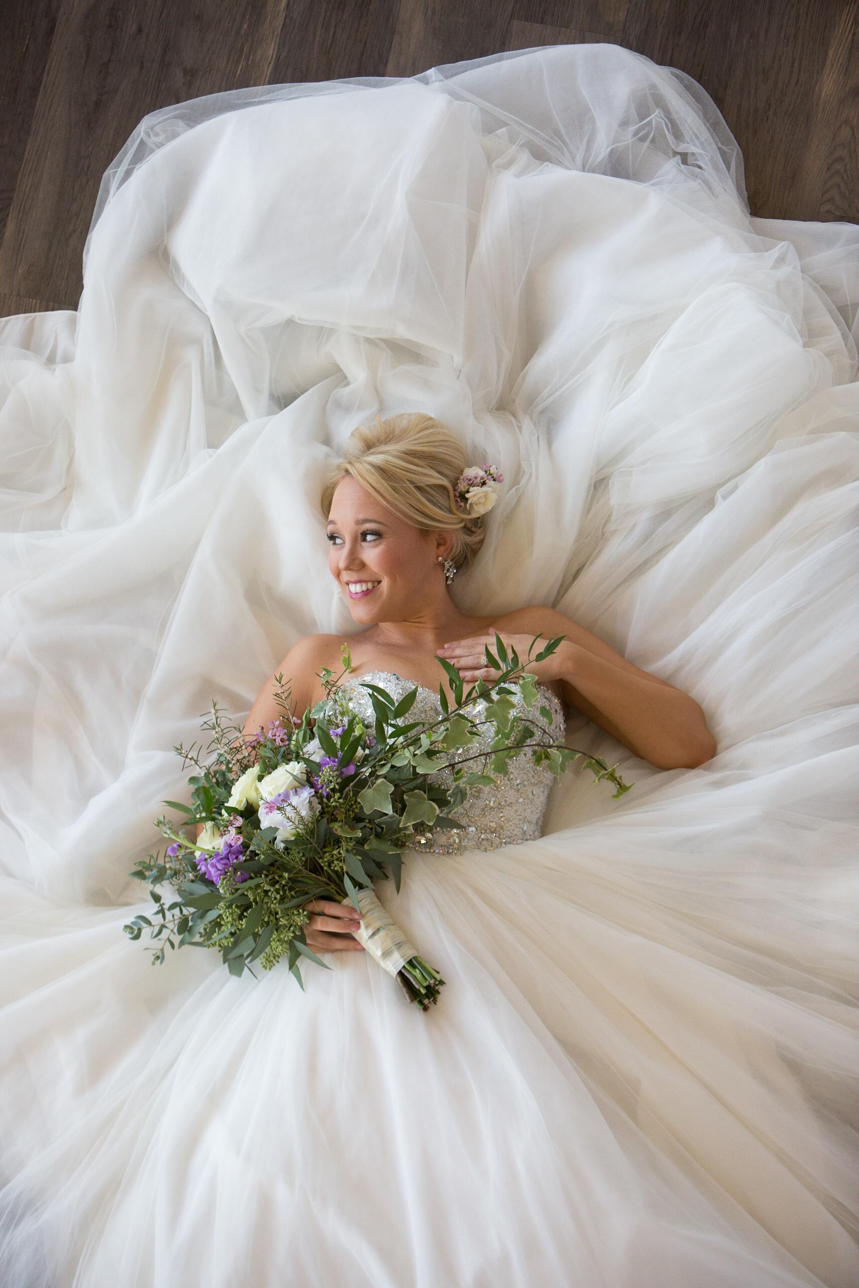 Our Favorite Dallas Wedding Venues – Winding Brooks